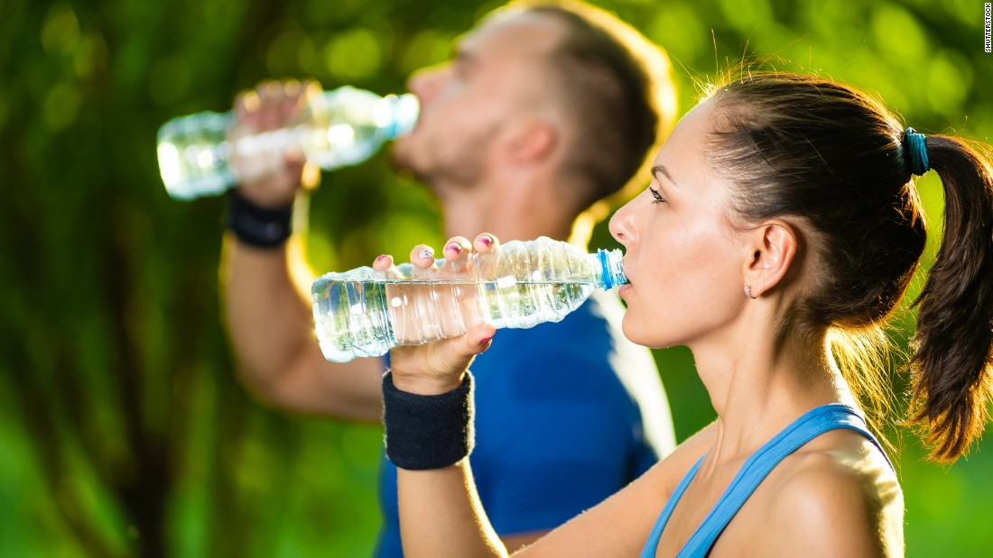 Sports drinks : A need or not? - Greyvenstein Dietitians
