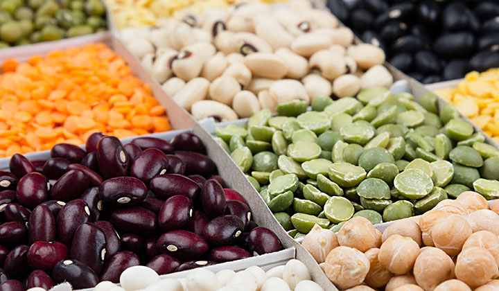 ways to add more legumes