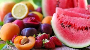 ideas for serving more fruit