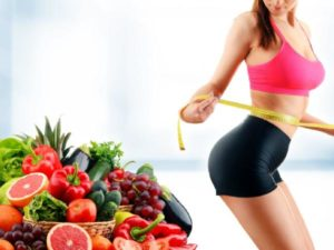 top 5 fruits for weight loss